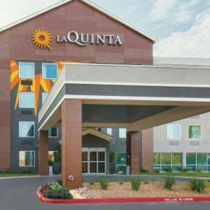 La Quinta Inn And Suites Round Rock South