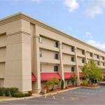 US 131 Motorsports Park Accommodation - Baymont Inn And Suites Kalamazoo