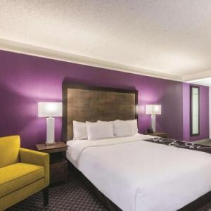 Northlands Ice Center Hotels - La Quinta Inn And Suites Sharonville
