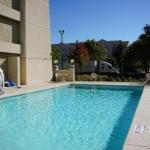 QuikTrip Park Accommodation - Baymont Inn & Suites Arlington At Six Flags Dr.