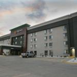 Accommodation near Wells Fargo Arena Des Moines - La Quinta Inn & Suites Des Moines West Clive