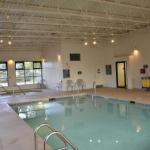 Accommodation near Mississippi Valley Fairgrounds - Baymont Inn And Suites Davenport