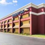 Baymont Inn & Suites Fort Smith