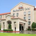 Accommodation near Lone Star Convention Center - Baymont Inn & Suites Conroe