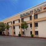 The Handy Park Pavillion Accommodation - Baymont Inn And Suites - Memphis