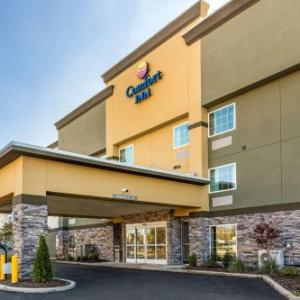 Country Hearth Inn And Suites Memphis