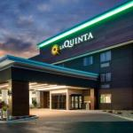 Accommodation near Salem Civic Center - La Quinta Inn Roanoke Salem