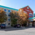 Hotels near Maverik Center - Baymont Inn and Suites West Valley