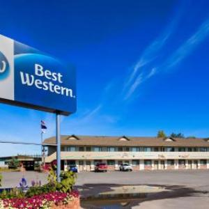 Soldotna Sports Center Hotels - Best Western King Salmon Motel