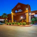 Accommodation near Stray Cat - Best Western Inn Of Chandler