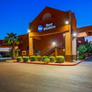 Chandler Center for the Arts Hotels - BEST WESTERN Inn Of Chandler