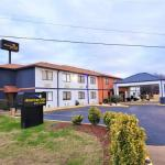 Accommodation near Eudora Auditorium - Best Western West Memphis Inn