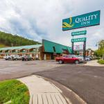Quality Inn Pagosa Springs