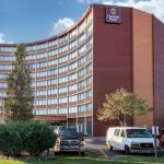 Regis University Hotels - Quality Inn Denver Central