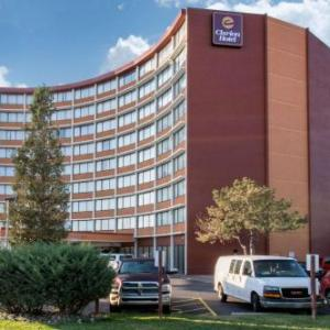Pinnacle Events Center Hotels - Quality Inn Denver Central