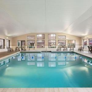 Hotels near Jim Miller Park - Country Inn & Suites Atlanta-Nw