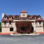 Best Western Plus Riverpark Inn & Conference Cntr Alpine Helen