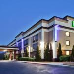 Holiday Inn Express Peachtree Corners - Norcross
