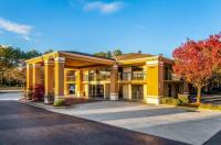 Quality Inn Stone Mountain Image