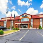 Best Western Luxbury Inn-Fort Wayne