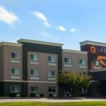 Ford Center Evansville Accommodation - La Quinta Inn & Suites Evansville