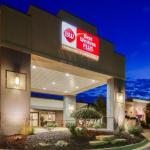 Dubuque County Fairgrounds Accommodation - Best Western Plus Dubuque Hotel and Conference Center