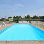 Americas Best Value Inn Iola