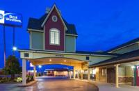 Best Western Green Tree Inn Image