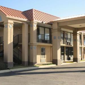 CenturyLink Center Bossier City Hotels - The Shreveport Country Inn
