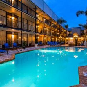Belle Chasse High School Hotels - Best Western Plus Westbank