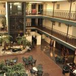 The Shaw Center for The Arts - Brunner Gallery Hotels - BEST WESTERN Chateau Louisianne Suite Hotel