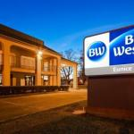 Hotels near Coushatta Casino Resort - Best Western Eunice
