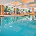 Hotels near Morris Mechanic Theatre - Best Western Plus BWI Airport