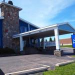 Americas Best Value Inn - Petoskey