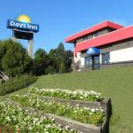 DECC Pioneer Hall Accommodation - Days Inn Duluth Lakewalk