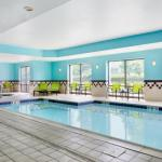 Accommodation near Kings Dominion - Springhill Suites By Marriott Richmond Virginia Ce