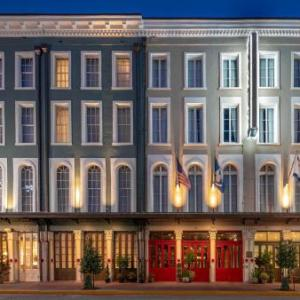 Harrah's New Orleans Hotels - Country Inn & Suites By Carlson, New Orleans French Quarter, La
