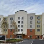 Accommodation near South Eugene High School Auditorium - Candlewood Suites Eugene Springfield