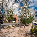 Hotels near Camel Rock Casino - Santa Fe Sage Inn