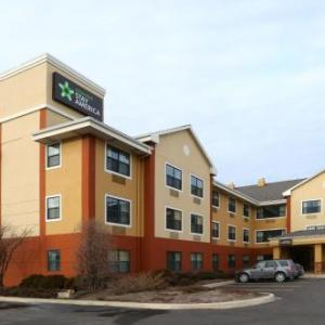 Alexian Field Hotels - Extended Stay America - Chicago - Hanover Park