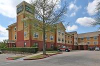 Extended Stay America - Fort Worth - City View Image