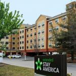 Extended Stay America - Meadowlands - Rutherford