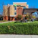 Accommodation near Saddle Rack Fremont - Extended Stay America - Fremont - Newark