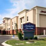 Hotels near CFSB Center - Hampton Inn & Suites Murray