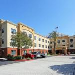 Extended Stay America - Orange County - Huntington Beach