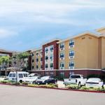 The Phoenix Club Anaheim Accommodation - Extended Stay America Orange County - Katella Ave.