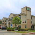 Hotels near Club Latitude - Extended Stay America - Richmond - Hilltop Mall