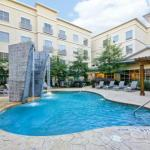 Accommodation near Dr Pepper Arena - Homewood Suites Dallas-Frisco