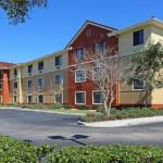 Accommodation near King Center for the Performing Arts - Extended Stay America - Melbourne - Airport