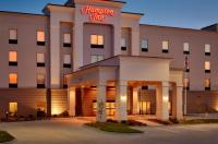 Hampton Inn Omaha/West Dodge Road, Old Mill Image